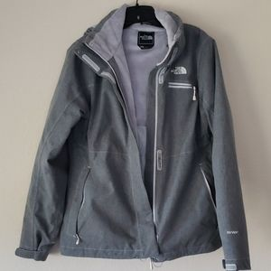 The North Face Hyvent Coat Women's Large